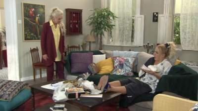 Σπίτι είναι Alpha tv Επεισόδιο 13 !