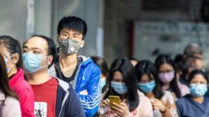 Κορονοϊός: Χωρίς νέο εγχώριο κρούσμα η Κίνα