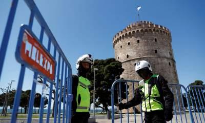 Θετική πρόβλεψη Τσιόδρα για την πανδημία: Η νόσος στην Ελλάδα φθίνει