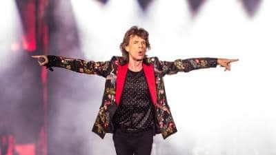 Η διαδικτυακή συναυλία των Rolling Stones από τα σπίτια τους
