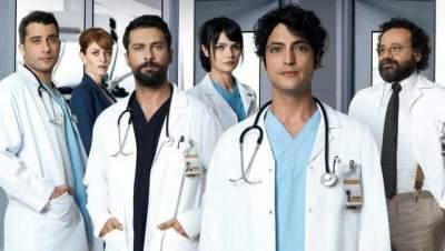 Ο Γιατρός - ΣΚΑΙ. Όλα τα επεισόδια