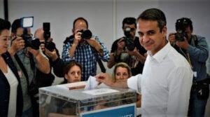 Εθνικές εκλογές «Κλειδώνουν» Σεπτέμβριο και Οκτώβριο για να προλάβουν την πείνα...