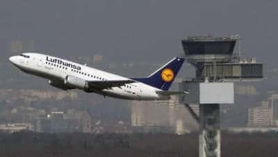 Καταρρέει η Lufthansa -Πακέτο στήριξης 10 δισ. ευρώ