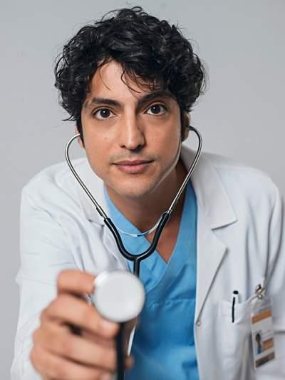 Ο Γιατρός επεισόδιο 3 ΣΚΑΙ ~