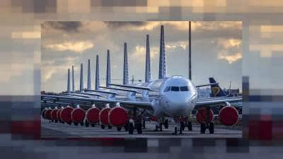 Κορονοϊός: Τα πιο επικίνδυνα αεροδρόμια για μετάδοση και οι χώρες υψηλού κινδύνου