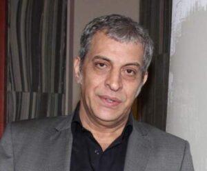 Ο Θέμης Αδαμαντίδης σήμερα. Ο χρόνος άφησε τα σημάδια του