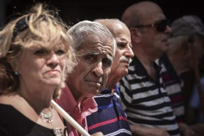 Αναδρομικά των συνταξιούχων: «Άνθρακες ο θησαυρός» !