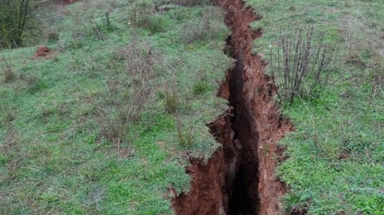 Σεισμός: Μετακινήθηκε βόρεια κατά 1,3 εκατοστά ολόκληρη η Ελασσόνα!