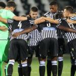ΠΑΟΚ: Σε ρυθμούς Champions League και Κράσνονταρ