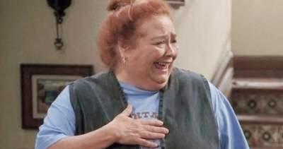Πέθανε η Conchata Ferrell, η «Μπέρτα» της σειράς «Two and a Half men»