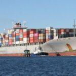Maersk Launceston: Ποιο είναι το μεγαθήριο που συγκρούστηκε με το Καλλιστώ
