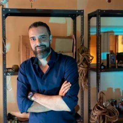 Σωτήρης Τσαφούλιας: Ο σκηνοθέτης που συγκλόνισε με τις δηλώσεις του