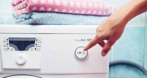 Καθαρισμός πλυντηρίου ρούχων & Απολύμανση σε 3 βήματα!