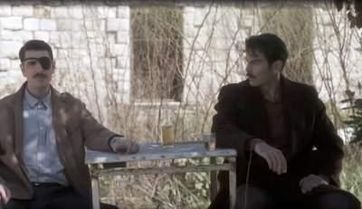ΑΓΡΙΕΣ ΜΕΛΙΣΣΕΣ Β'Κύκλος επεισόδιο 121 Αντ1