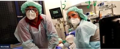 Επιστράτευση γιατρών: Ετοιμάζονται τα φύλλα πορείας