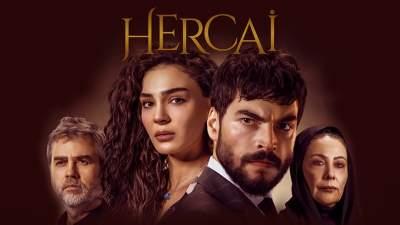 Hercai : Επεισόδιο 9 ( 1ος κύκλος)