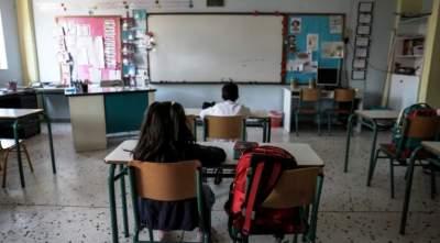 Κορονοϊός: Παιδιά το 33% των κρουσμάτων!