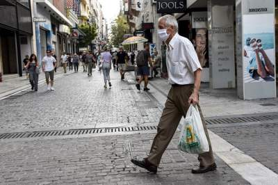 Θεσσαλονίκη: Ανακοινώνεται καθολικό lockdown