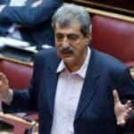 Επίθεση Πολάκη σε Τσιόδρα: «έχεις ευθύνη για τους 15.000 νεκρούς»